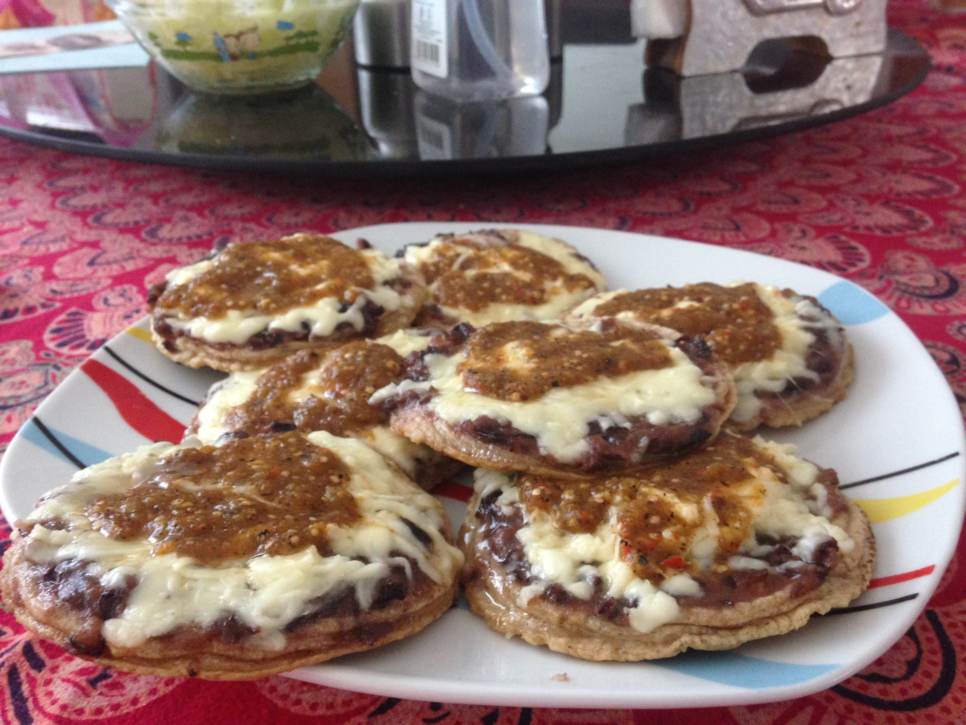 Carmen and Ana's SOPES