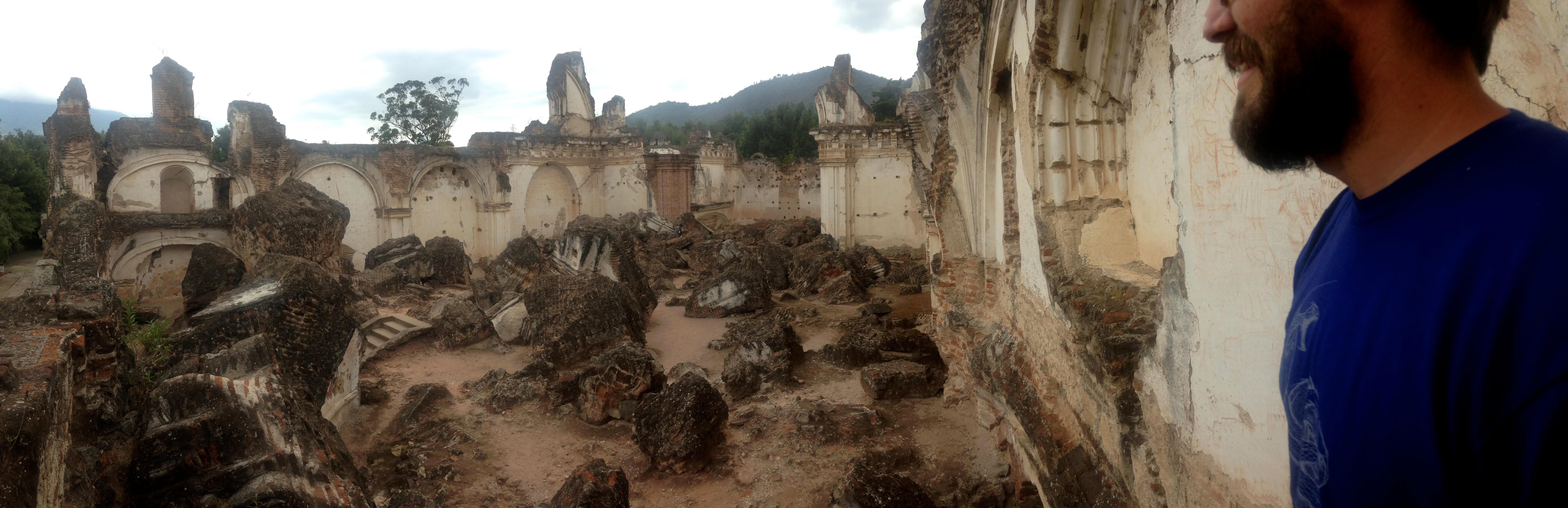 Monasterio Y Templo De La Recolección